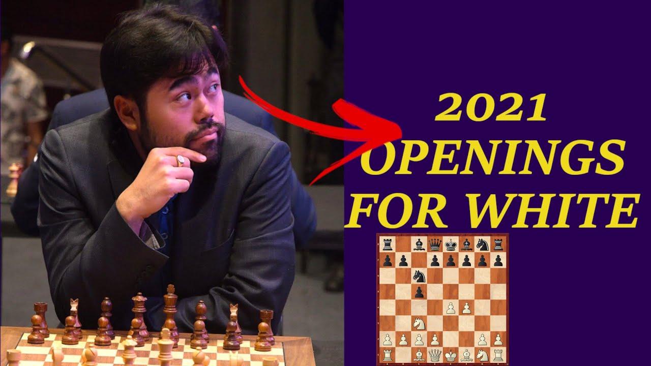 Download 2021 Winning Grandmaster Chess Openings