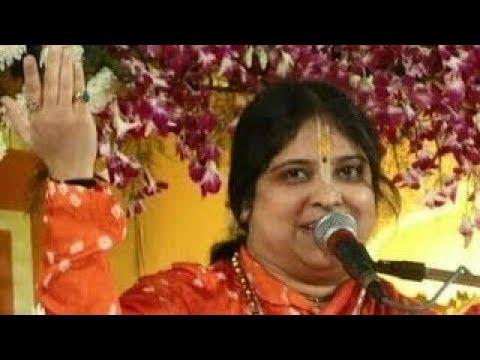 सुपरहिट पूनम दीदी भजन 2018 NEW BHAJAN || Sadhvi Purnima Ji ||