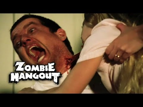 Dawn of the Dead - Zombie Clip 1/10 Awake at Dawn (2004) Zombie Hangout
