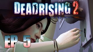 #5 Dead Rising 2 | Chuck Is A Pervert | PC Gameplay