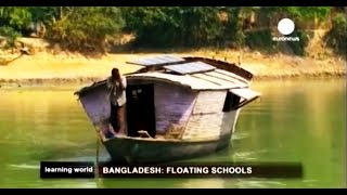 Making waves: Floating schools in Bangladesh (Learning World: S2E44, 1/3)