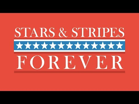 Stars and Stripes Forever 🇺🇸 Music History Crash Course