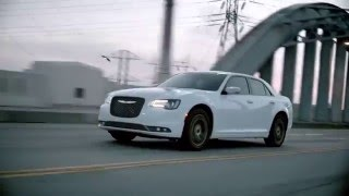 Chrysler 300 Drive Proud