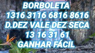 GANHAR FÁCIL-  PALPITES  Jogo do bicho todas loterias look lotep lotece nacional  #SejamembroSparkle