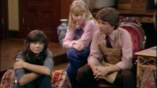 Family Ties - Arrested