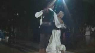 2007 'Pirates of the Caribbean' Maxim & Yulia