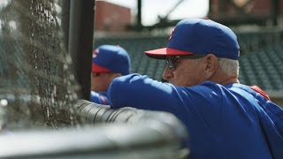 #THIS: Meet Joe Maddon