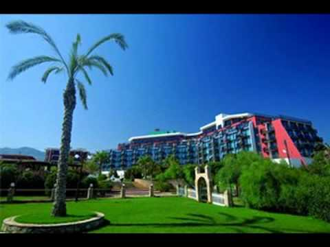 Video Hotel merit crystal cove casino