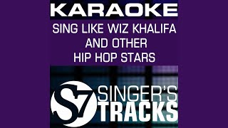 Lose My Mind (Karaoke Instrumental Track) (In the Style of Young Jeezy)