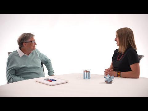 Bill Gates Gets a Lesson From Washington State's Teacher of the Year
