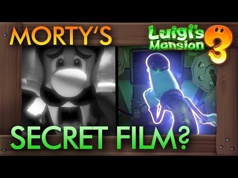 What Happens If You Don't Capture the Director Ghost in Luigi's Mansion 3?