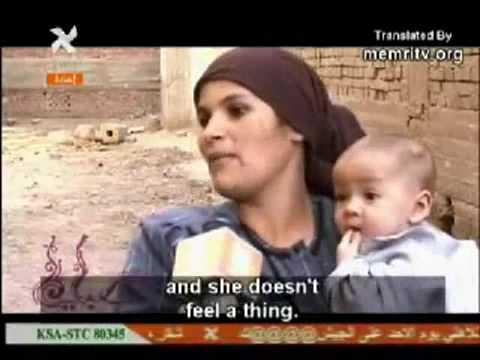 FGM Defenders in Egypt