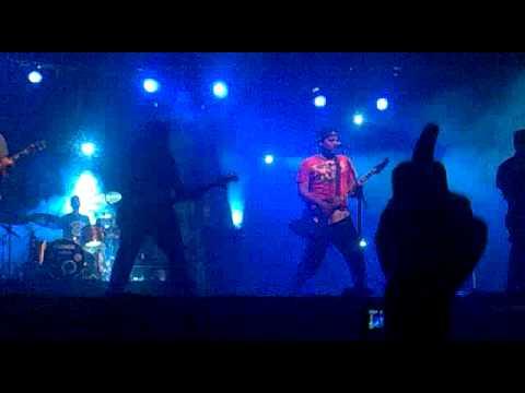 Despistaos Fisica o Quimica concierto Badajoz