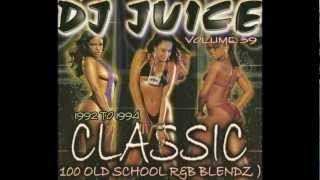 DJ Juice Vol 39 R&B Blends Teaser