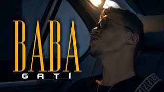 Gati - Baba ( Official Music Video )