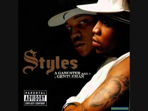 Styles P feat. Pharoahe Monch - My Life