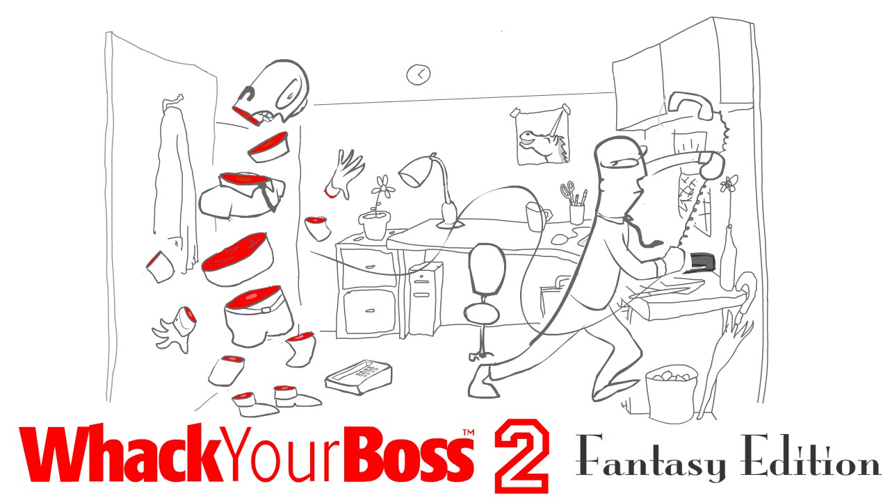 Download whack your boss: superhero 0. 1. 1 apk for pc free.