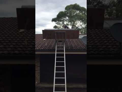 Making light work of a solar hot water system installation Sydney
