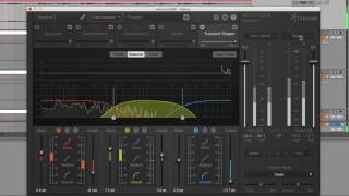 Quick Tip | Using the Transient Shaper in Neutron