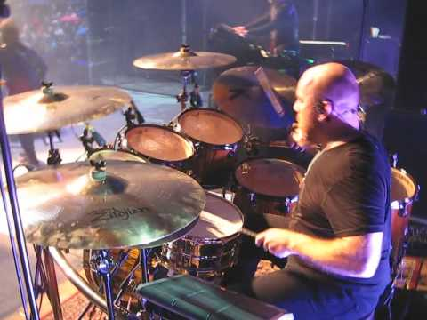 Jason Bonham - Cold - BCC Tour 2011