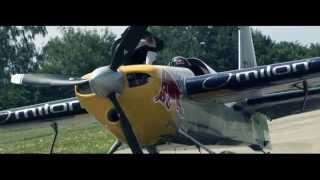 Hannes Arch - SkyDance (HD)