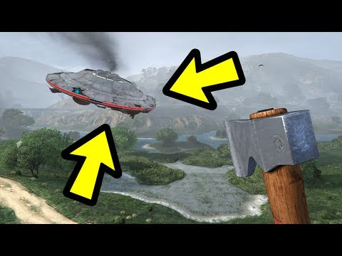 Cracking the SECRET Easter Egg! (GTA 5 Mysteries)