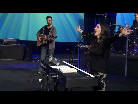 Laura Hackett Park // Onething 2016, Session 2 Worship