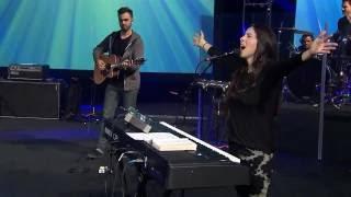 Laura Hackett Park // Onething 2016, Session 2 Worship