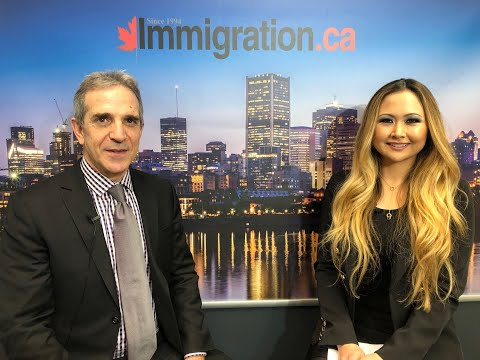 How Canada's 2019-2021 Higher Immigration Levels will Affect Candidates & Employers
