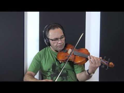 Biréli Lagrène - Super Minor Swing - Guitar / Violin / bass ( Gypsy Jazz / Manouche )
