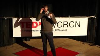 Life is sacred; growth is not | Lage Nøst | TEDxUWCRCN