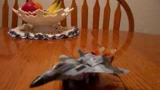 My First Transformers Stop Motion