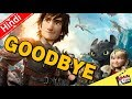 How to Train Your Dragon 3 Will Be the End of the Franchise [Explained In Hindi]