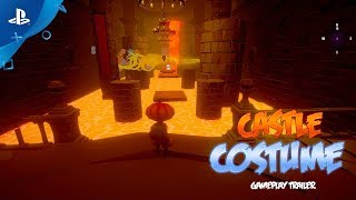 Castle Costume - Gameplay Trailer | PS4