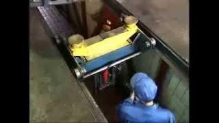Подъемник канавный П114Е-10(, 2015-04-03T09:52:35.000Z)