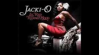 Jacki O - She Wanna Be A Strippa (Instrumental)