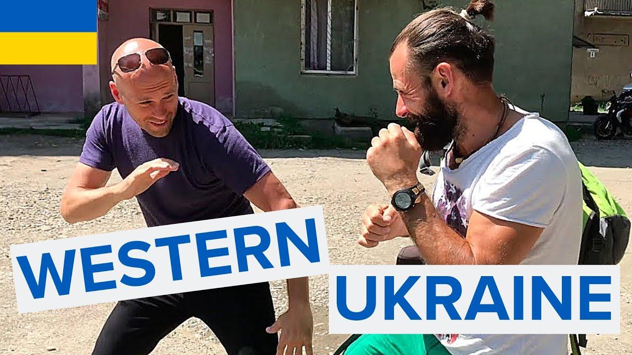 Download Western Ukraine Through American Eyes 🇺🇦 (українські субтитри)