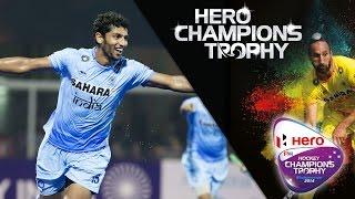 Belgium vs India - Men