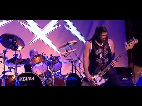 "Metallica release live video of ""To Live Is To Die"" the only time played live..."