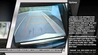 2015 Cadillac Xts Columbia Sc 1173