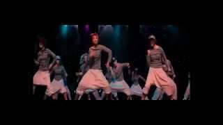 видео Компания Московский центр современного танца, г.