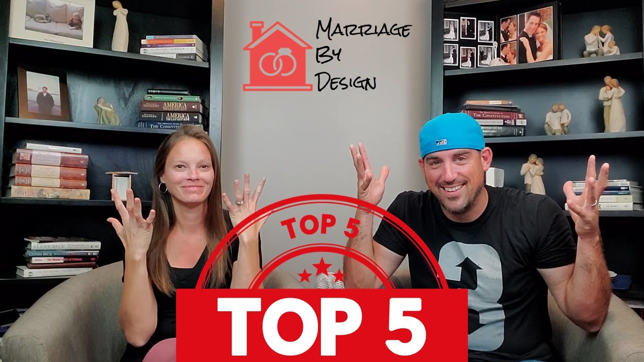 Download MARRIAGE MONDAY - Top 5 Cliches About Marriage That Need To Change IMMEDIATELY!