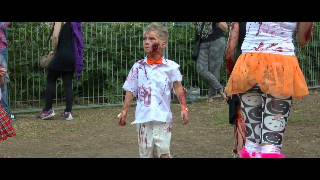 zombie walk sydney 2014 1040 - photo#28
