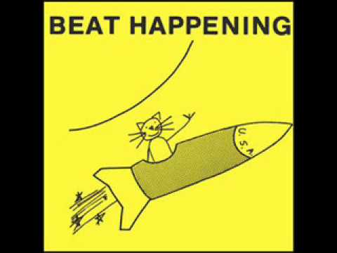 Beat Happening - Foggy Eyes