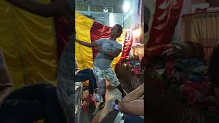 Best dance by a gay on rabindrasangeet...