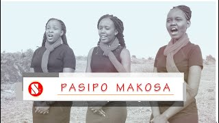 Pasipo Makosa Mkombozi Wetu | Traditional | Sauti Tamu Melodies | wimbo wa Kwaresma/lent/Juma kuu