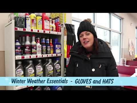 Winter Weather Stewart's Shops