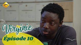 Série - Virginie - Episode 10 - VOSTFR