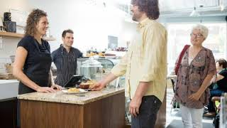 What Are the Different Types of Service Industry Jobs