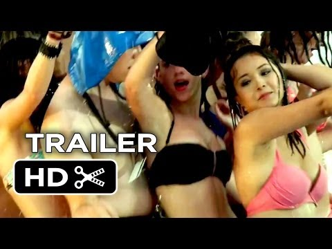 Project Almanac Official Trailer #1 (2015) - Sci-Fi Movie HD